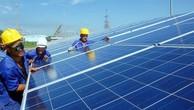Chính phủ khuyến khích, hỗ trợ phát triển các dự án điện mặt trời