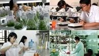 Nhà khoa học khối doanh nghiệp nhận Giải thưởng Hồ Chí Minh 2016