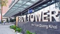 BIDV công bố thông tin nhân sự Hội đồng quản trị
