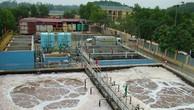 Sắp xây Nhà máy Xử lý nước thải tại Khu công nghệ cao Hòa Lạc