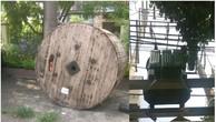 """Gói thầu của Chi cục Thủy lợi Thái Nguyên: Nhà thầu """"tự nguyện""""  thi công trước đấu thầu?"""