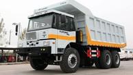 Liên danh Phú Thái - VTTC trúng thầu cung cấp 11 xe ô tô tự đổ