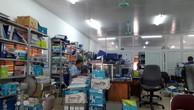 Bán HSMT tại Ban QLDA huyện Đông Anh: Có hay không việc bảo kê?