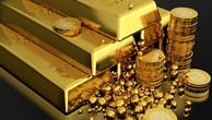 Giá vàng sụt giảm