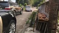 Vụ cản trở nhà thầu ở Bình Xuyên, Vĩnh Phúc: Sở Kế hoạch và Đầu tư sẽ vào cuộc