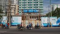 """Lựa chọn nhà đầu tư """"khu đất vàng"""" tại Nha Trang"""