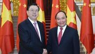 Thúc đẩy hợp tác Việt – Trung trên nhiều lĩnh vực