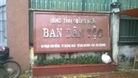 """3 gói thầu do Ban QLDA 33 (Quảng Ngãi) mời thầu: Bất chấp tố cáo, vẫn mở """"đúng giờ""""!"""