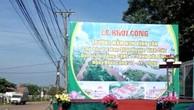 Gói thầu xây lắp Trường mầm non Vĩnh Tân (Đồng Nai): Tố cáo của nhà thầu bị phản bác