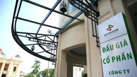 Trung tâm bán đấu giá tài sản chờ cơ chế tự chủ