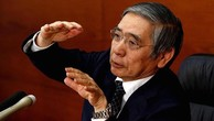 Nhật Bản vẫn theo chính sách lãi suất âm
