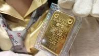 Giảm trăm nghìn đồng, vàng nội vẫn cao hơn ngoại 5 triệu đồng