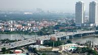 Khát vốn, Nhà thầu Xây dựng hạ tầng CII lên niêm yết