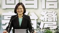 Mỹ nói cho lãnh đạo Đài Loan quá cảnh là 'thông lệ có từ lâu'