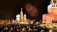 Putin mời con các nhà ngoại giao Mỹ đến Kremlin mừng năm mới