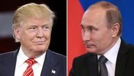 Ông Trump ca ngợi Tổng thống Putin hành xử thông minh