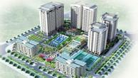 Khó khăn tài chính, PVCR bán dự án Việt Hưng?