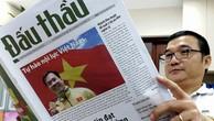 Mở gói thầu từng bị khiếu nại tại Ninh Thuận: 6 nhà thầu nộp HSDT