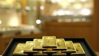 Giá vàng rơi nhanh