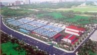 Dự án Hệ thống xử lý nước thải Yên Xá: Gói thầu chuẩn bị mặt bằng giảm giá 47%