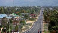 Hơn 2.200 tỷ đồng xây đường Hồ Chí Minh đoạn Chơn Thành - Đức Hòa