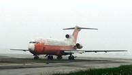 Xác lập quyền sở hữu nhà nước với tàu bay bị bỏ rơi