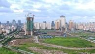 Hà Nội: Dự kiến thu 10.000 tỷ đồng từ đấu giá quyền sử dụng đất