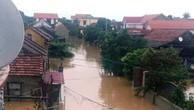 Quảng Bình phân bổ 35 tỷ đồng khắc phục hậu quả lũ lụt
