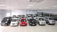 Nhập khẩu ô tô dưới 9 chỗ từ ASEAN tăng mạnh