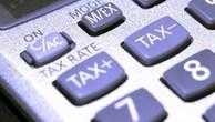 Nợ thuế không vượt quá 5% tổng thu ngân sách