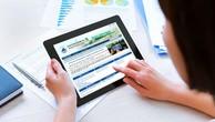 Bộ Tài nguyên và Môi trường sẵn sàng cung cấp các dịch vụ công trực tuyến