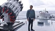 Indonesia có thể tuần tra chung với Australia ở Biển Đông