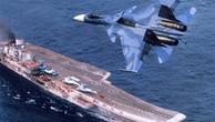 Putin: Tàu sân bay Nga gây thiệt hại lớn cho khủng bố ở Syria