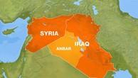 Iraq lần đầu không kích IS trên đất Syria