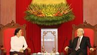 Làm sâu sắc hơn quan hệ hữu nghị truyền thống đặc biệt Việt – Lào