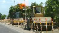Nghệ An: 365 tỷ đồng nâng cấp, mở rộng 1,7 km đường