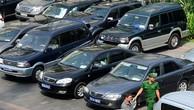 Khoán xe công sẽ giảm một nửa chi phí
