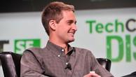 CEO Snapchat được thưởng 800 triệu USD