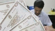 Huy động thành công 1.720 tỷ đồng trái phiếu chính phủ