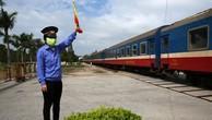 Thanh tra tại Tổng công ty Đường sắt Việt Nam: Chỉ định 266 gói cho 2 nhà thầu