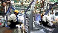 Năng suất lao động công nghiệp của Việt Nam vẫn thấp
