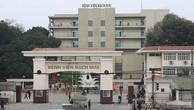 Thúc tiến độ xây Cơ sở 2 Bệnh viện Bạch Mai