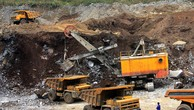 Vì sao vẫn khó đấu giá quyền khai thác khoáng sản?