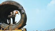 Khó ngăn chiêu lách thuế nhập khẩu thép