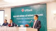 VPBank tham vọng vào Top 4 ngân hàng lợi nhuận lớn nhất