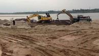 Giá cát vẫn đang mất kiểm soát