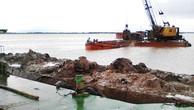 Đấu thầu để minh bạch dự án nạo vét đường thủy