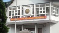 Ban QLDA đầu tư xây dựng TP. Kon Tum:Trốn bán hồ sơ mời thầu?