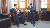 Hà Lan mong muốn đẩy mạnh quan hệ kinh tế với Việt Nam