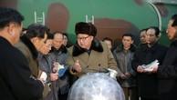 Triều Tiên có thể tăng gấp đôi đầu đạn hạt nhân trong 3 năm